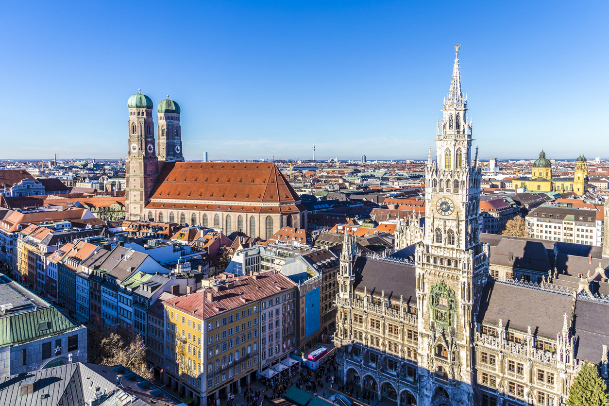 30th Annual Global Meeting 2020, Munich