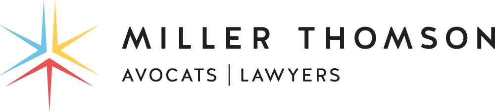 Image result for miller thomson logo